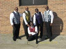 THE NEW TRINITY GOSPEL SINGERS