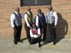 Image for THE NEW TRINITY GOSPEL SINGERS