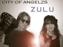 CITY OF ANGELZS