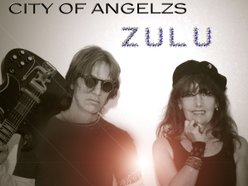 Image for CITY OF ANGELZS