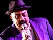 Image for Eugene Sings The Blues