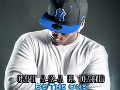 Cyph a.k.a El Dattio