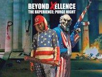 B.X (Beyond Xellence) aka B.X DaBeast
