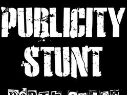 Image for Publicity Stunt