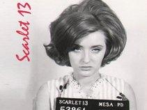 Scarlet 13