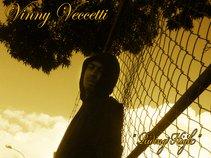 Vinny Veccetti