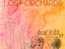 Lost Orchards