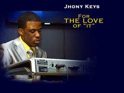 Image for Jhony Keys Band