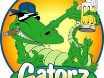 The Back-Alley Gatorz