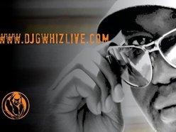 Image for DJ G-Whiz