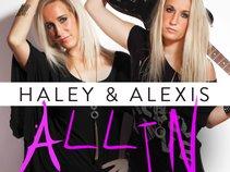 Haley & Alexis