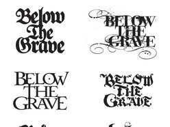 Image for Below The Grave