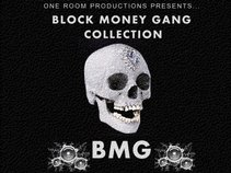 Sam Da Grouch / One Room Productions / Block Money Gang