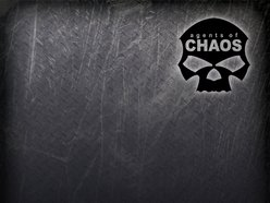 Image for Agents Of Chaos