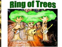 Ring of Trees