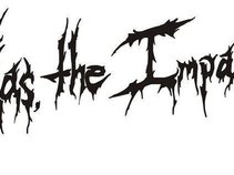 Alas' The Impaler (help book spring tour!)