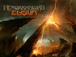 Image for Hemorrhaging Elysium