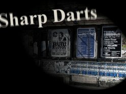 Image for Sharp Darts Music