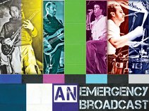 An Emergency Broadcast
