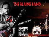 Adrian Blaine & Band