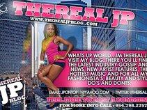 TheRealJp blog