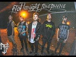 Image for Not Tonight Josephine