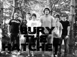 Image for Bury The Hatchet