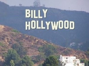Billy Hollywood