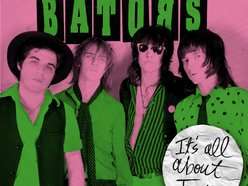 Image for The Bators
