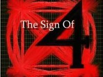 the sign of 4