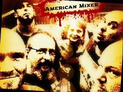 Image for American Mixer