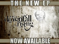 Image for DOWNFALL RISING