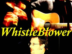 Image for Whistleblower