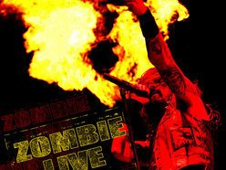 Image for Rob Zombie Live