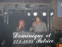 Dominique et Patrice