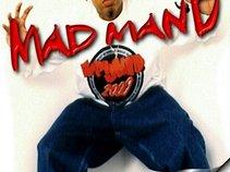 Mad Man D