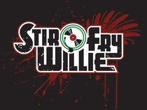 DJ Stir Fry Willie