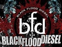 Black Flood Diesel