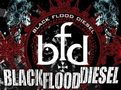 Image for Black Flood Diesel
