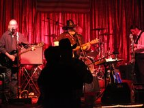 Cowboy Bob & The BountyHunters