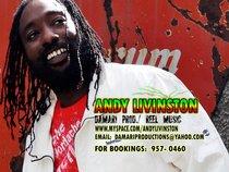 Andy Livingston