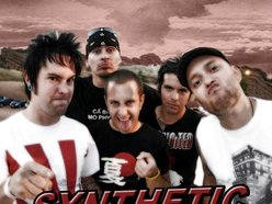 Image for Synthetic Elements Band