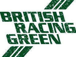 Image for British Racing Green