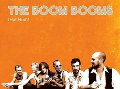 Image for The Boom Booms