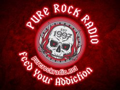 Image for PURE ROCK RADIO