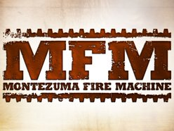 Image for Montezuma Fire Machine