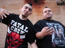 Trilogy Mafia Records