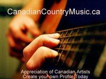 CanadianCountryMusicOnlineCa