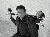 Antonio Rosales Bass Clarinet