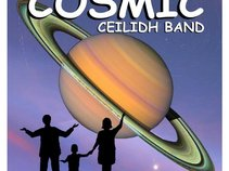 Cosmic Ceilidh Band